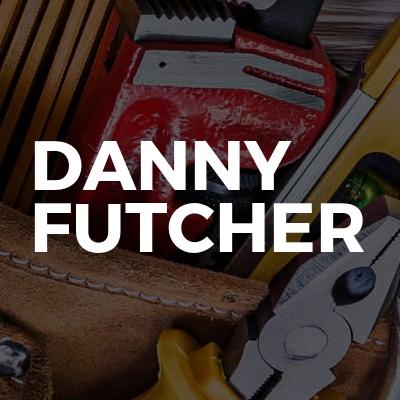 Danny Futcher