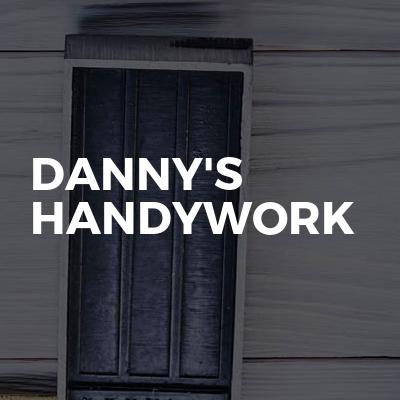 Danny's Handywork