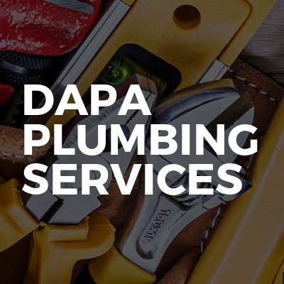 Dapa Plumbing Services