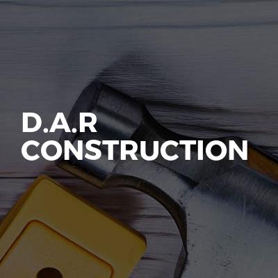 D.A.R Construction