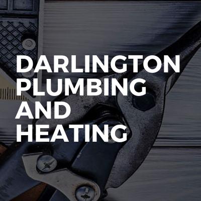 darlington plumbing and heating