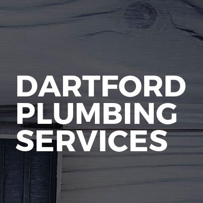 Dartford plumbing services