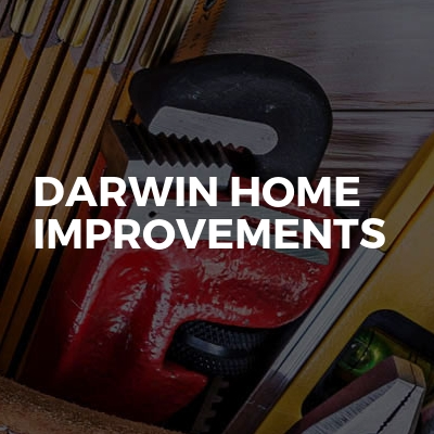 Darwin Home Improvements