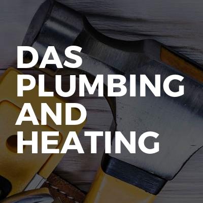 DAS plumbing and heating