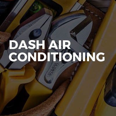 Dash air conditioning