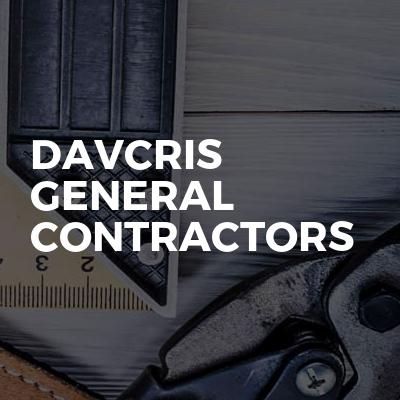DavCris General Contractors