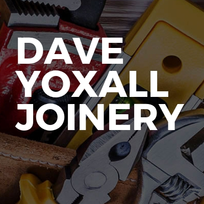 Dave yoxall joinery