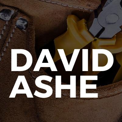 David Ashe