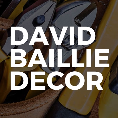 david baillie decor