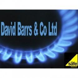 David Barrs & Co Ltd