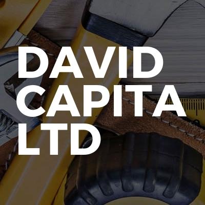 David Capita Ltd