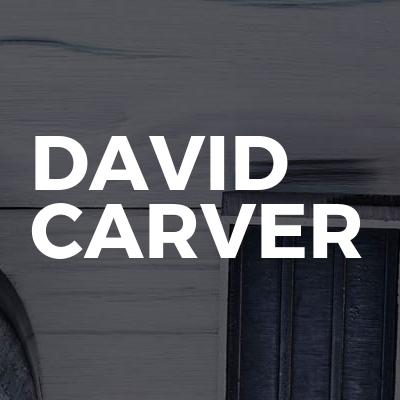 David Carver