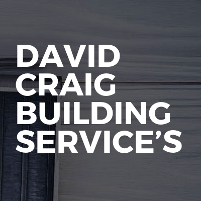 David Craig Building Service's