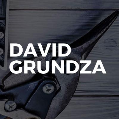 David Grundza