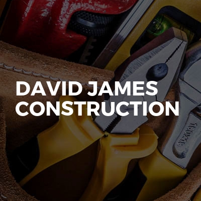 David James Construction