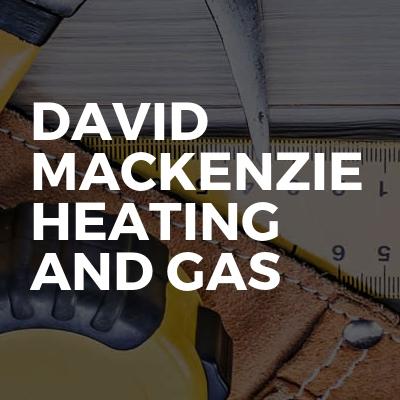 David Mackenzie Heating And Gas