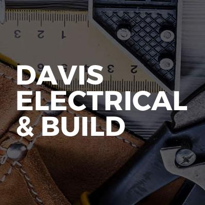 Davis electrical & build