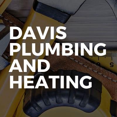 Davis Plumbing And Heating