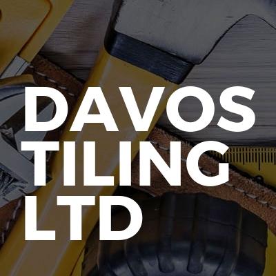 Davos tiling ltd