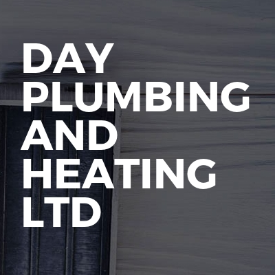 Day Plumbing And Heating Ltd