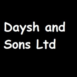 Daysh and Sons Ltd