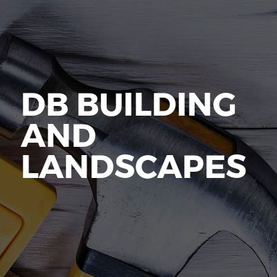 Db Building And Landscapes
