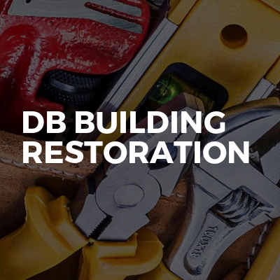 DB Building Restoration