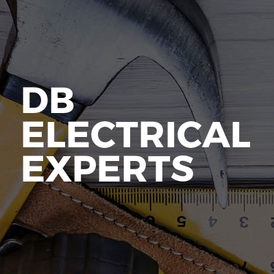 DB ELECTRICAL EXPERTS