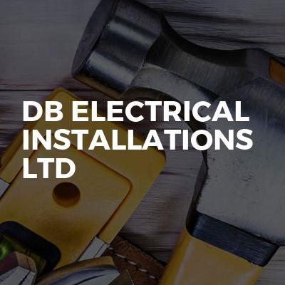 DB Electrical Installations Ltd