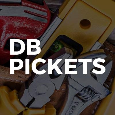 Db Pickets