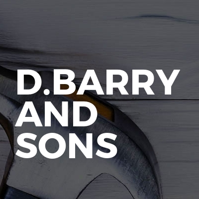 D.Barry and sons