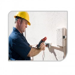 DBF Electrical Chelt Ltd