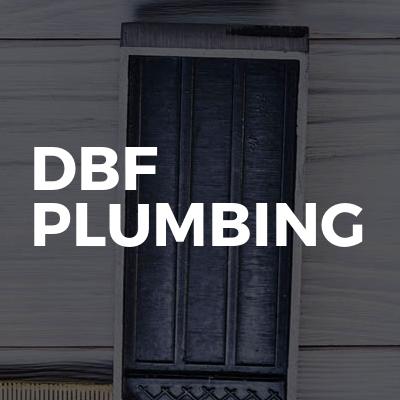 DBF Plumbing