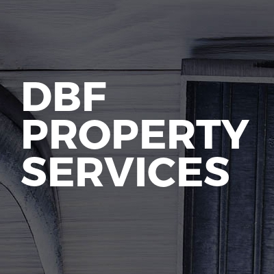 DBF Property Services