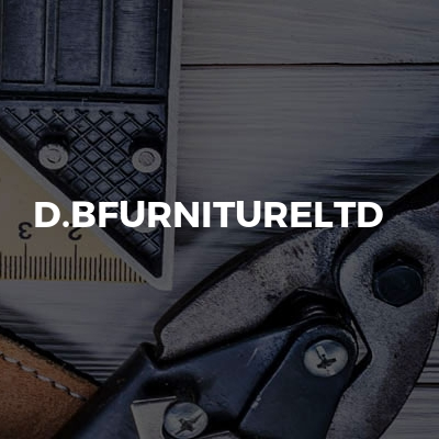 D.Bfurnitureltd