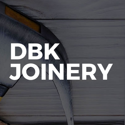 Dbk Joinery
