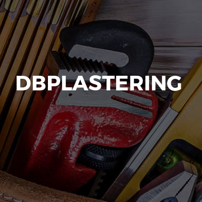 Dbplastering