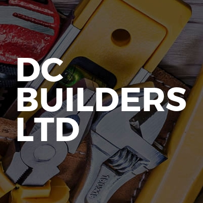 DC BUILDERS LTD