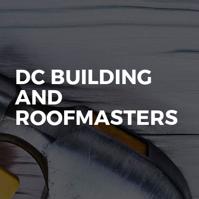 DC Building And Roofmasters
