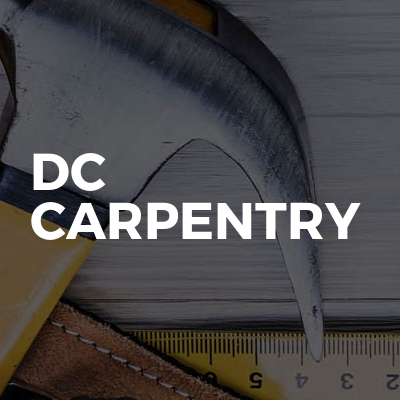 DC Carpentry
