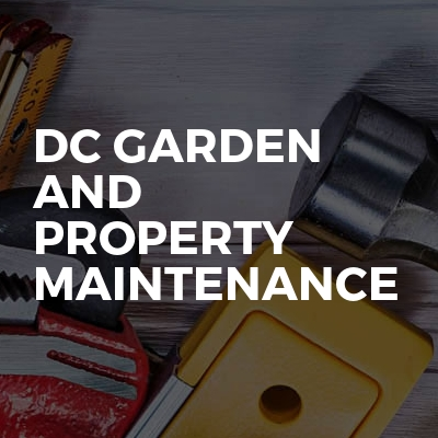 Dc Garden And Property Maintenance