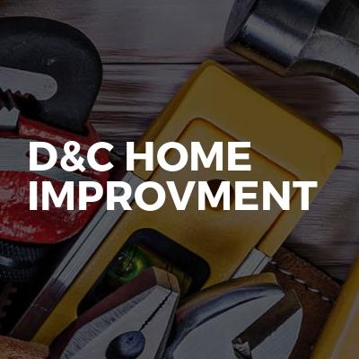 D&C Home Improvment
