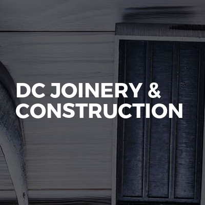 Dc Joinery & Construction