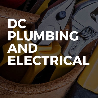 DC Plumbing And Electrical