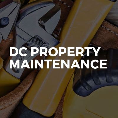 DC Property Maintenance