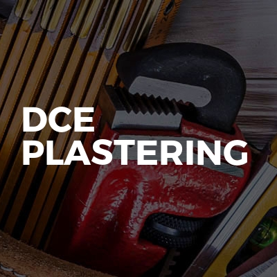 Dce Plastering