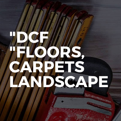 DkD floors carpets landscape
