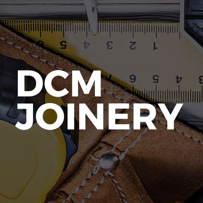 DCM Joinery
