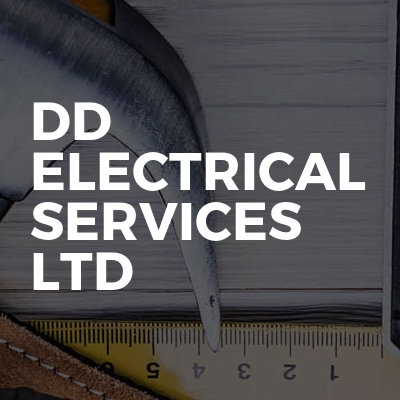 DD ELECTRICAL SERVICES LTD