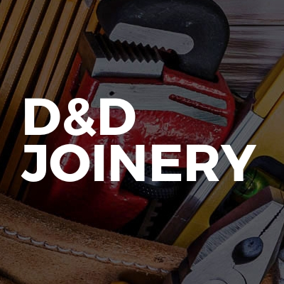 D&D Joinery